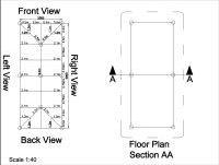 2 x 5 Floorplan small