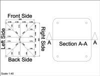 3 x 3.5 Floorplan small