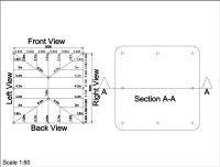 5 x 5 Floorplan small