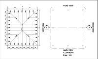 5 x 6 Floorplan small